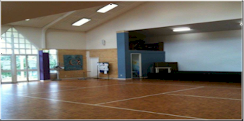 Applecross anglican church hall and facilities hire